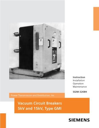 Instructions SGIM-3268H