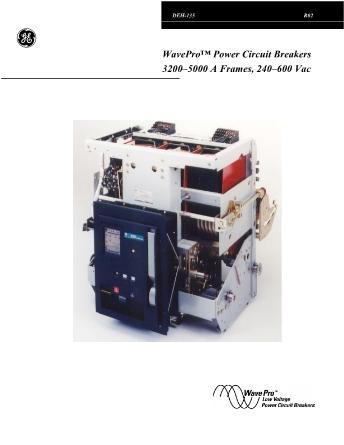 Maintenance Manual DEH-135