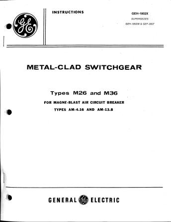 Instructon Manual
