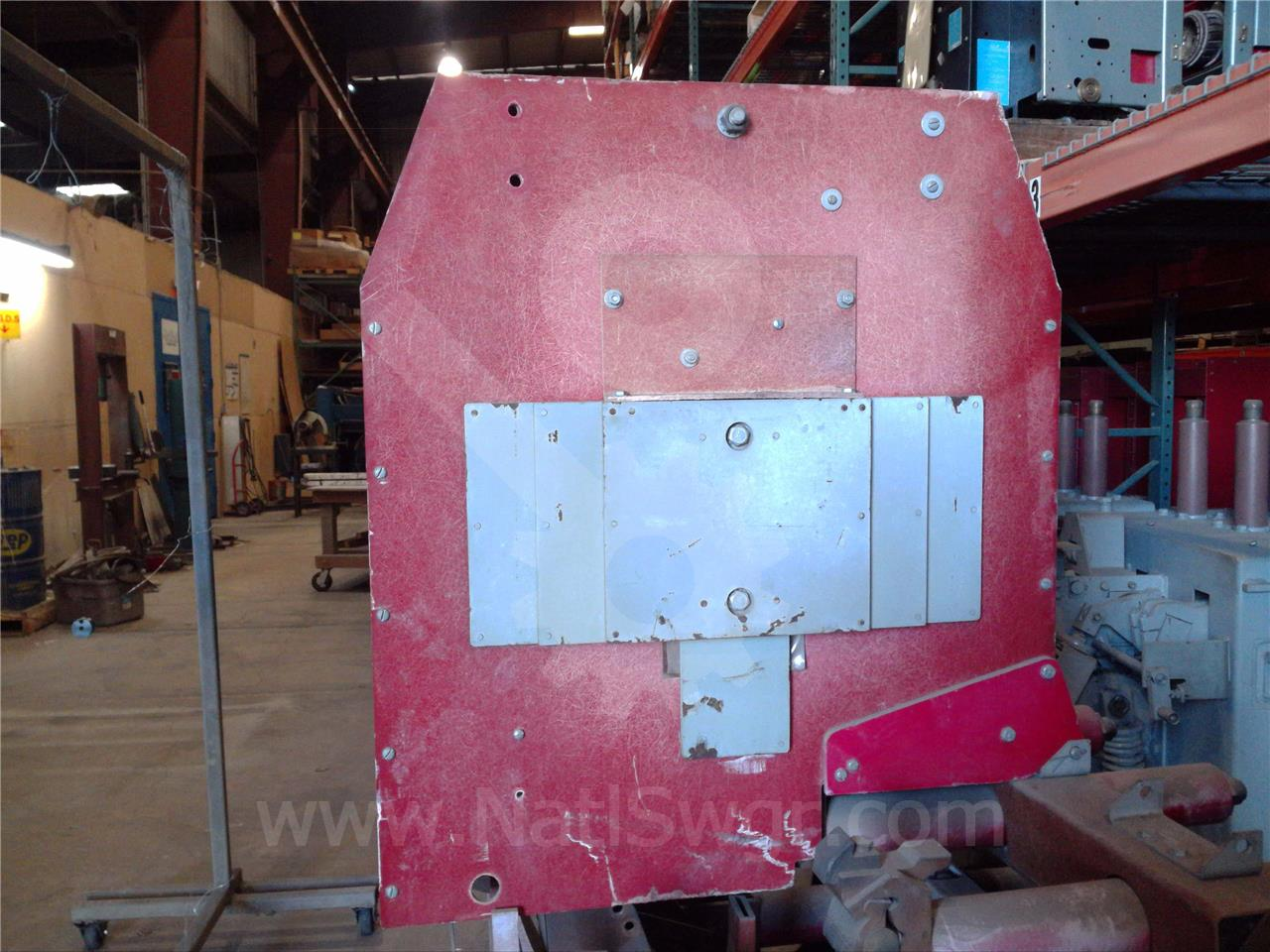 Westinghouse / Cutler Hammer WH ARC CHUTE ASSEMBLY