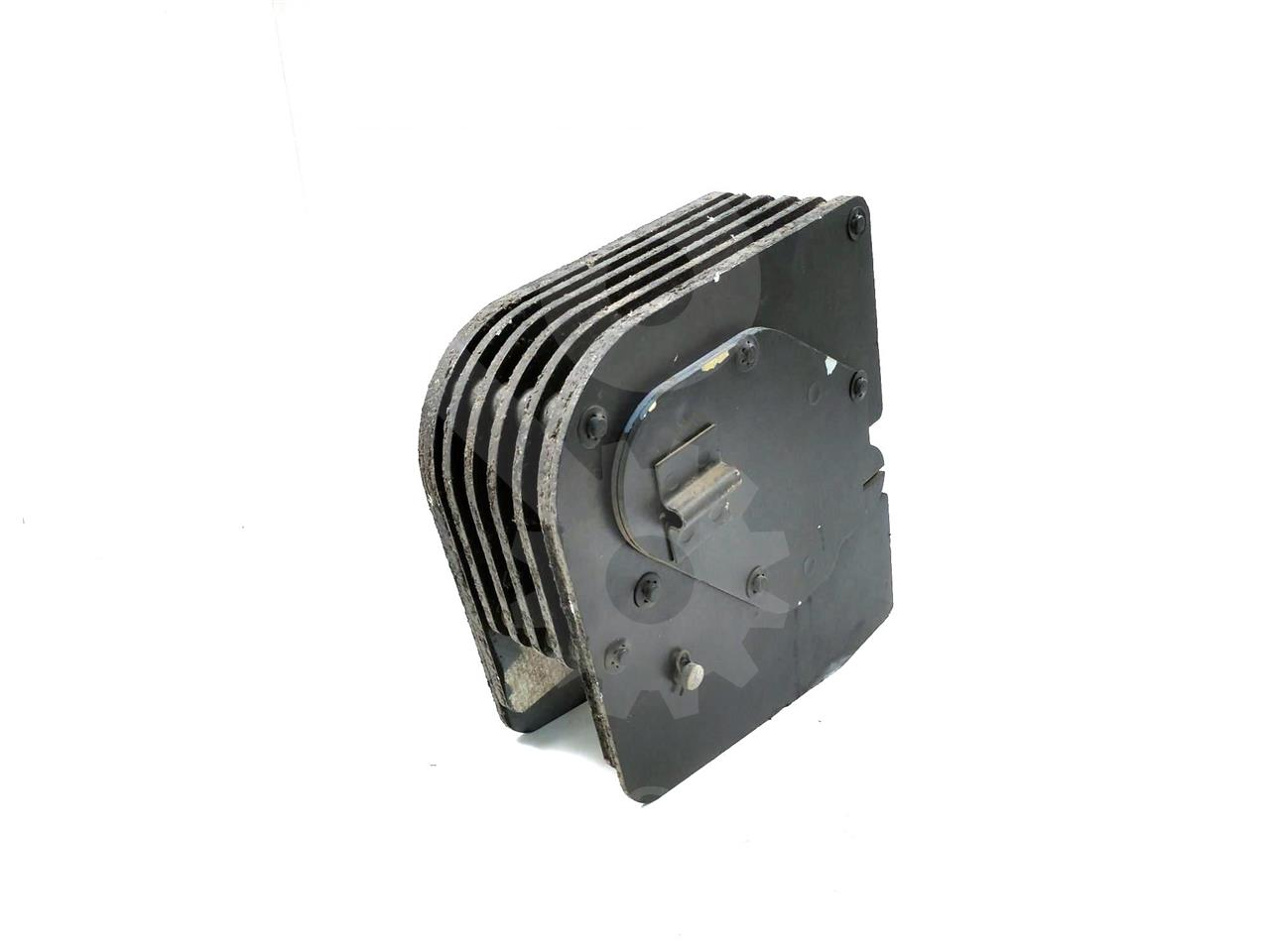 ITE ARC CHUTE ASSEMBLY FOR KCG-1600