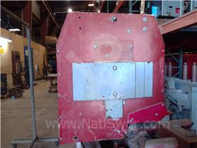 WH ARC CHUTE ASSEMBLY 000-250