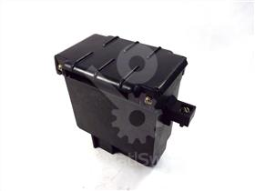 GE MOLDED ARC CHUTE ASSEMBLY, BLACK 012-015