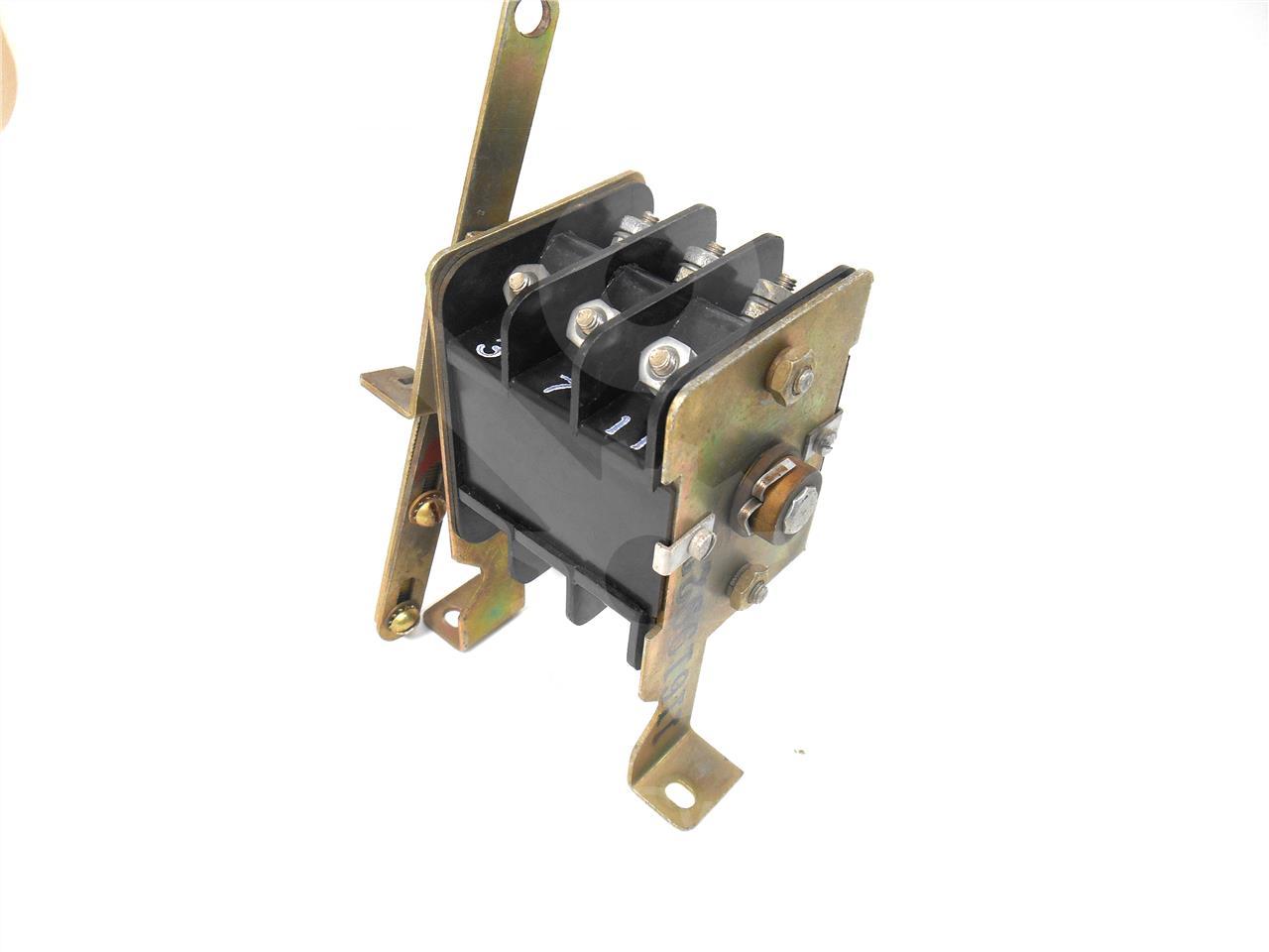 Federal Pacific / Federal Pion FP AUXILIARY SWITCH 3NO/3NC
