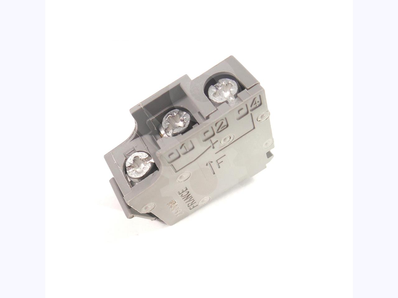 Square D SQD AUXILIARY SWITCH 1 NO/ NC FORM C