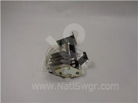 ABB AUXILIARY SWITCH ASSEMBLY 2NO/2NC