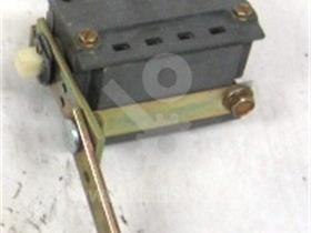 SA AUXILIARY SWITCH ASSEMBLY 2NO/2NC 007-094