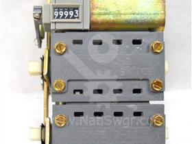 SA TWO HIGH AUXILIARY SWITCH ASSEMBLY 4NO/4NC 008-079