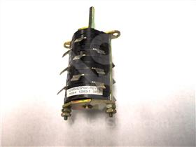 GE ES-102 AUXILIARY SWITCH 4NO/4NC 008-392