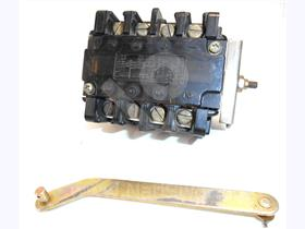 ITE AUXILIARY SWITCH ASSEMBLY 2NO/2NC