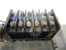 FPE TYPE R4 AUXILIARY SWITCH 6NO/6NC