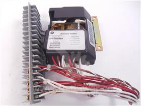 GE AUXILIARY SWITCH MODULE 4 A/B