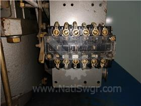 ITE TYPE L2 AUXILIARY SWITCH ASSEMBLY 3NO/3NC