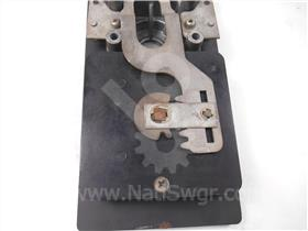 ITE TYPE M4 AUXILIARY SWITCH 2NO/2NC