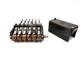 ITE TYPE L AUXILIARY SWITCH ASSEMBLY 3NO/3NC