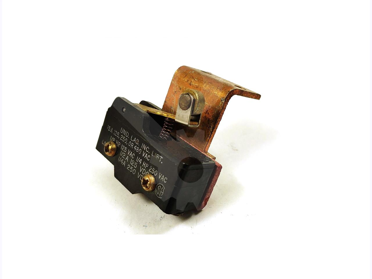 ITE SINGLE SWITCH BELL ALARM ASSEMBLY FOR K-LINE