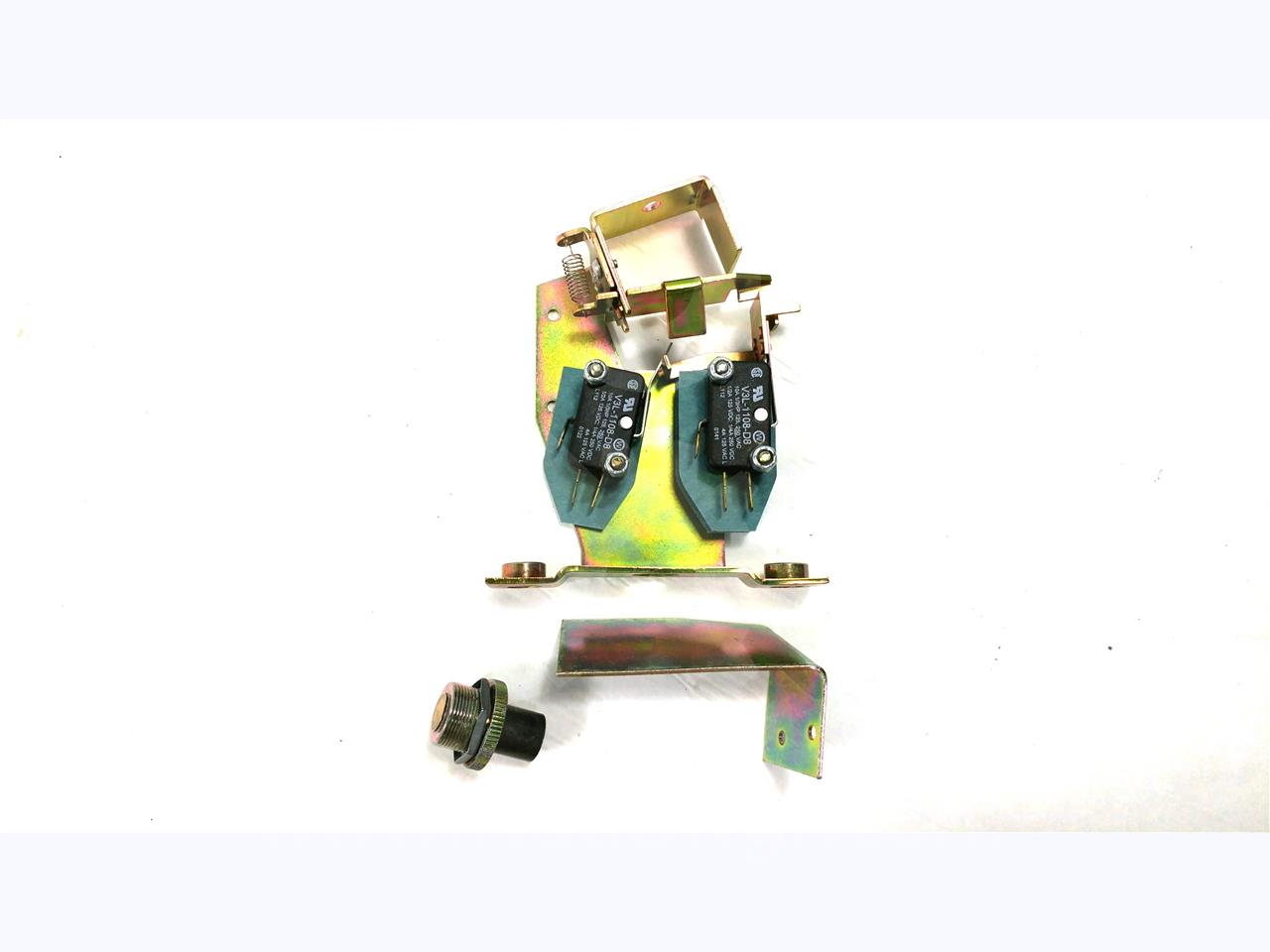 Westinghouse / Cutler Hammer WH OTS TRIPLE BELL ALARM ASSEMBLY, MANUAL RESET