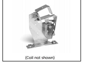 WH OTS BELL ALARM ASSEMBLY MANUAL RESET