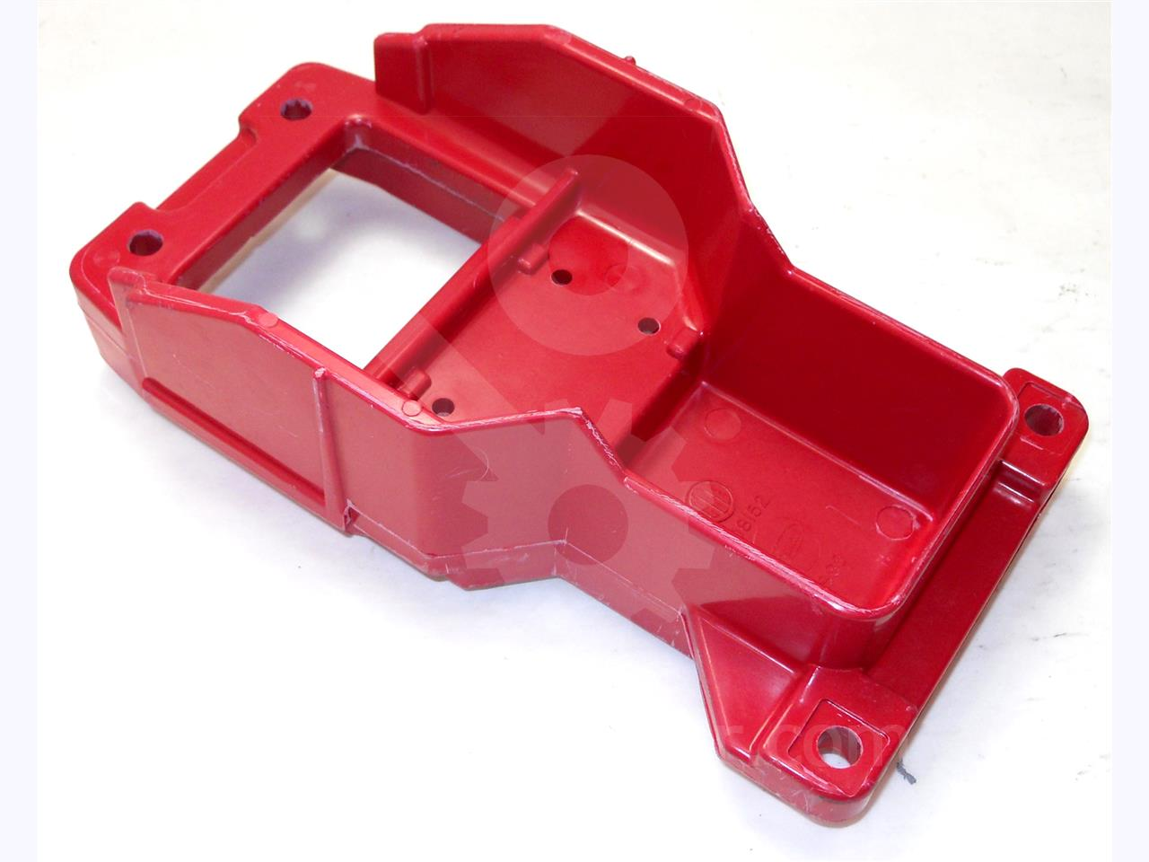 Abb Ite Bbc Ite Red Lower Pole Base Molding