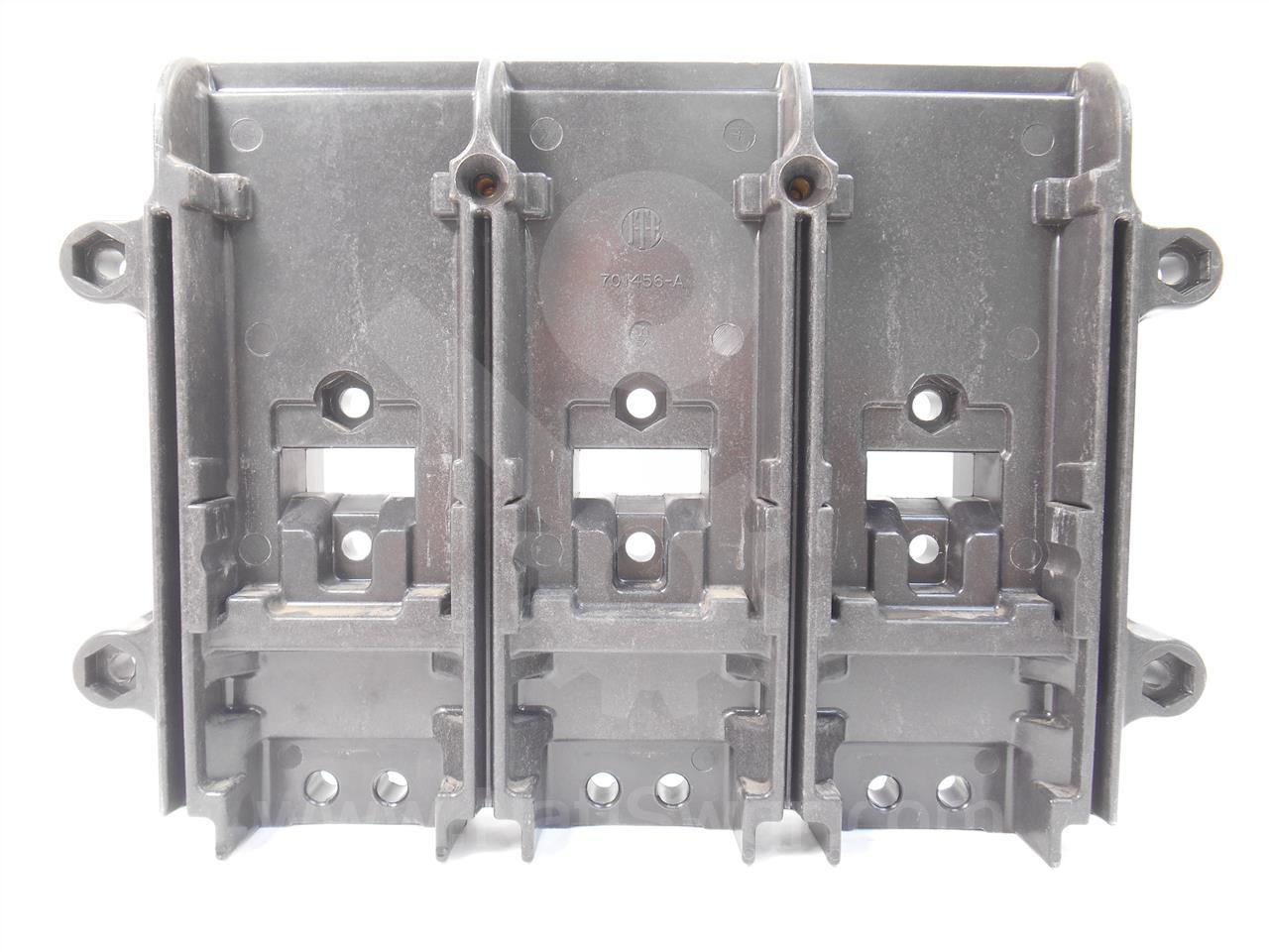 701456-K1 ITE BLACK UPPER MOLDING BASE FOR K-225 / K-600