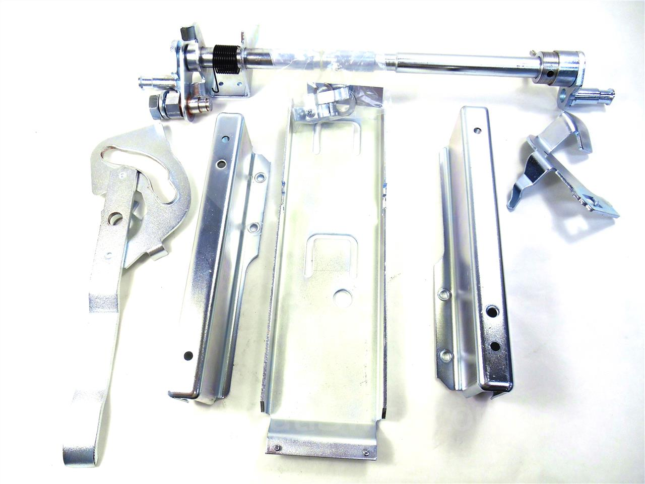 General Electric GE DRAW OUT RACKING MECHANISM ASSEMBLY