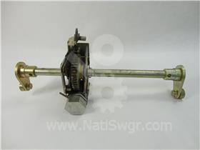 WH DRAWOUT RACKING MECHANISM ASSEMBLY