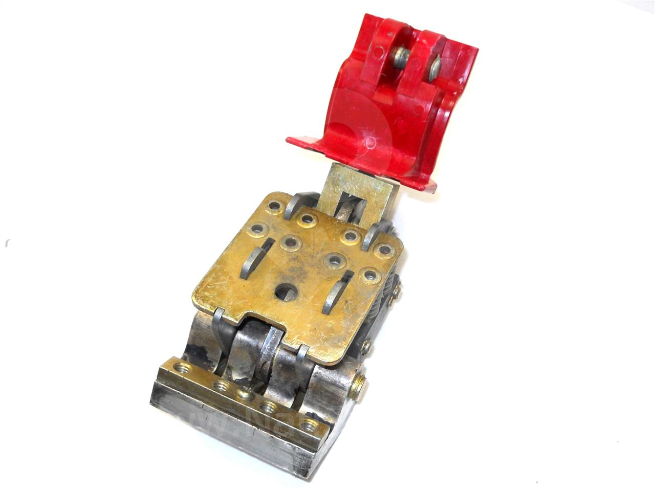 Abb Ite Bbc Ite Red Moving Contact Assembly