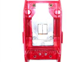 ITE RED STATIONARY CONTACT ASSEMBLY