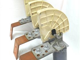 600A SQD COMPLETE PHASE ASSEMBLY 15KV