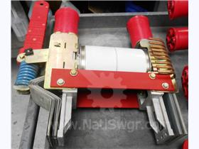 WH VACUUM INTERRUPTER POLE BASE ASSEMBLY 012-082