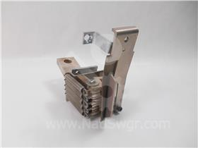 GE STATIONARY MAIN CONTACT ASSEMBLY