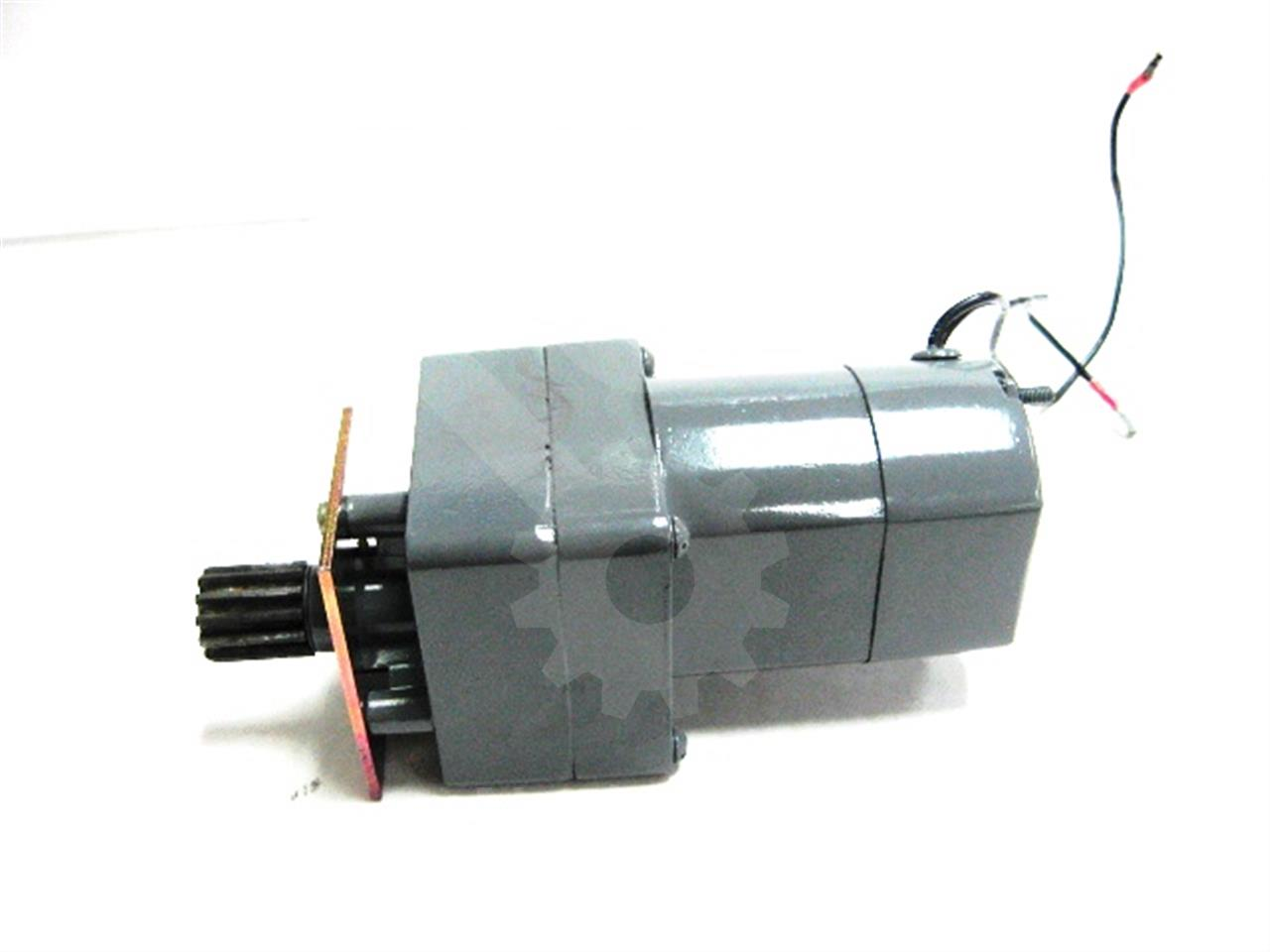 Siemens allis chalmers sa 240vac dc charge motor for Allis chalmers electric motor