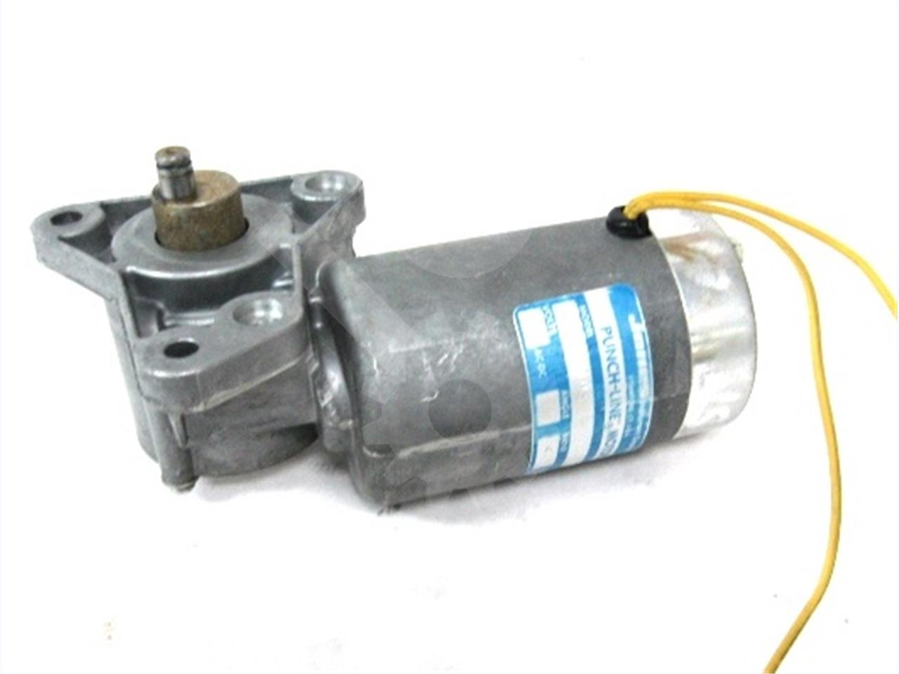 General Electric GE 48VDC CHARGE MOTOR