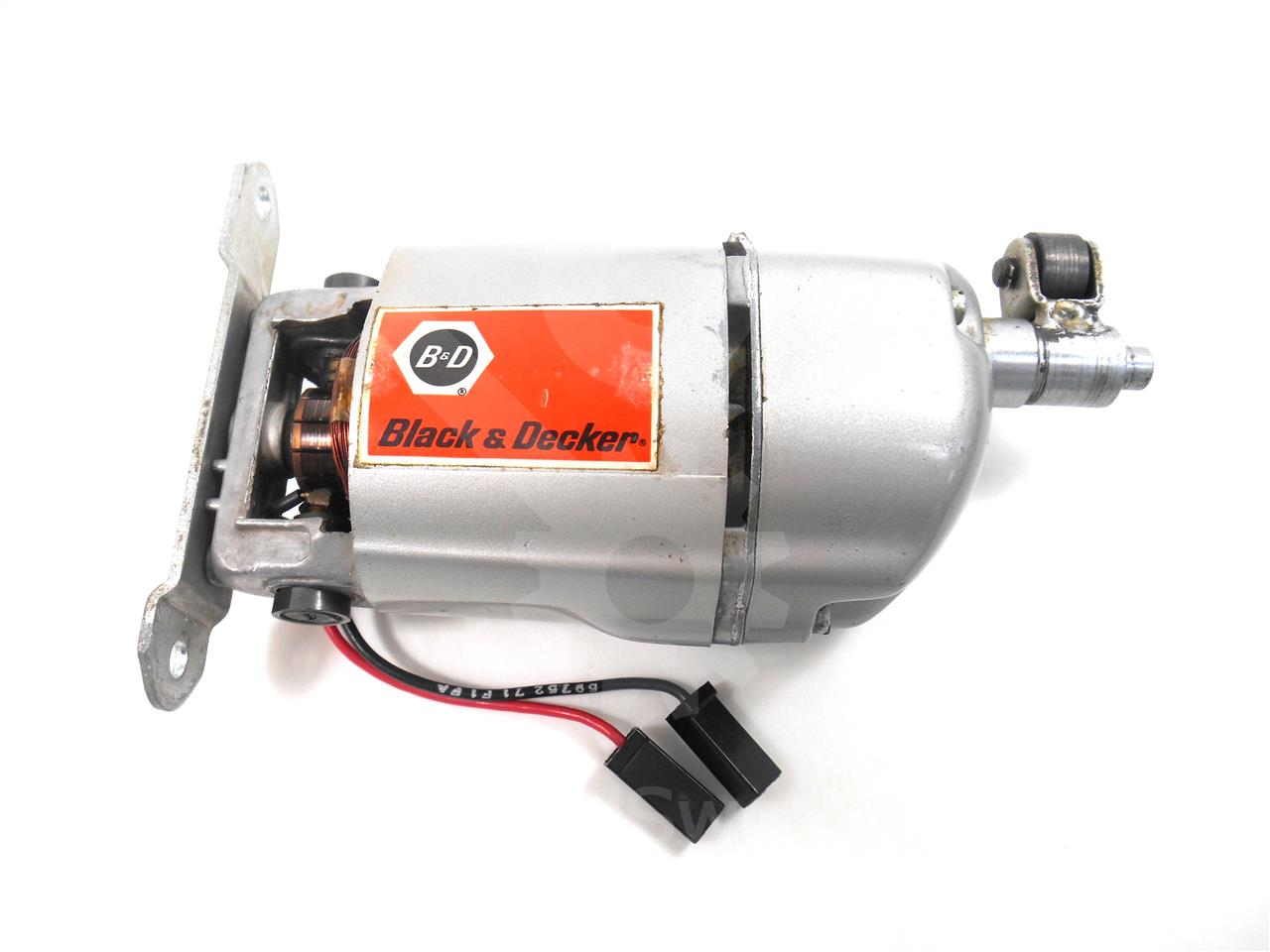 CH 120VAC/DC CHARGE MOTOR