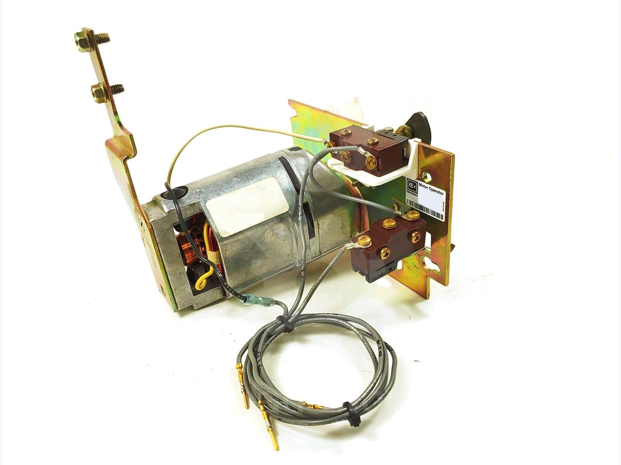 Westinghouse / Cutler Hammer WH 48VDC CHARGE MOTOR