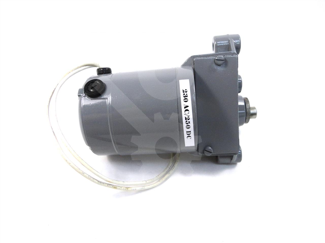 ABB / ITE / BBC ITE 230VAC/DC CHARGE MOTOR