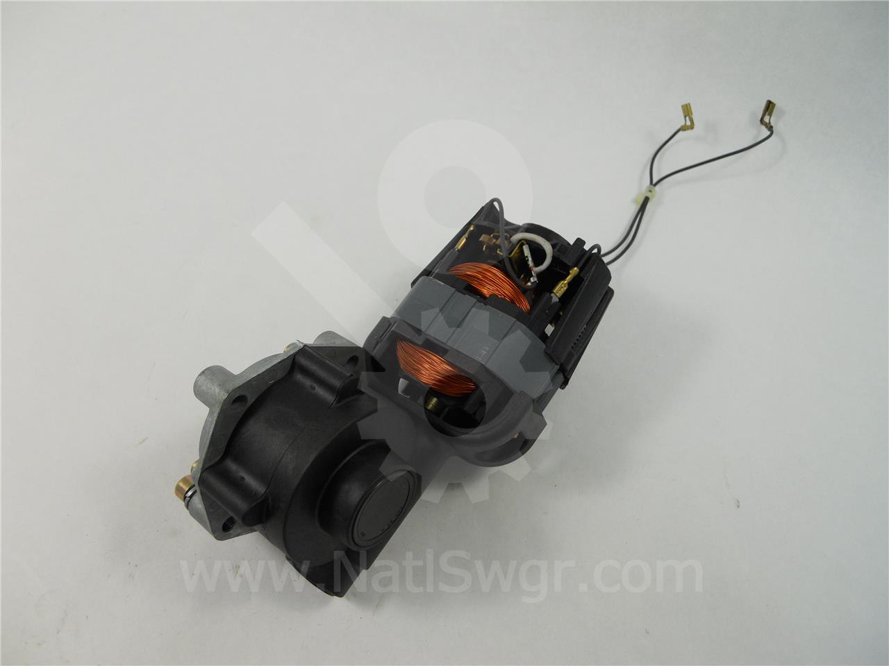 Abb Ite Bbc Abb 120vac Dc Charge Motor