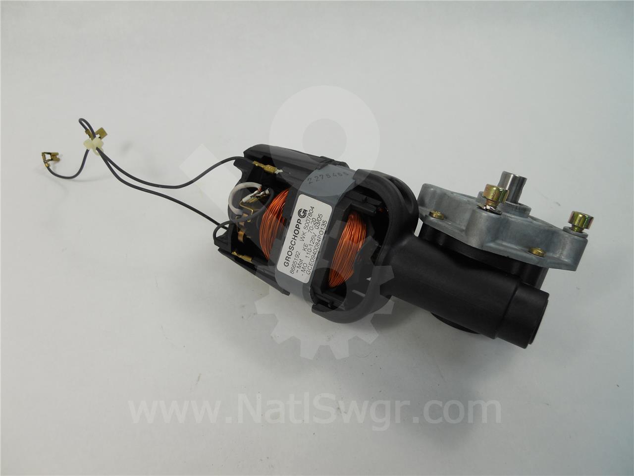 Abb Ite Bbc 120vac Dc Charge Motor Wiring Diagram