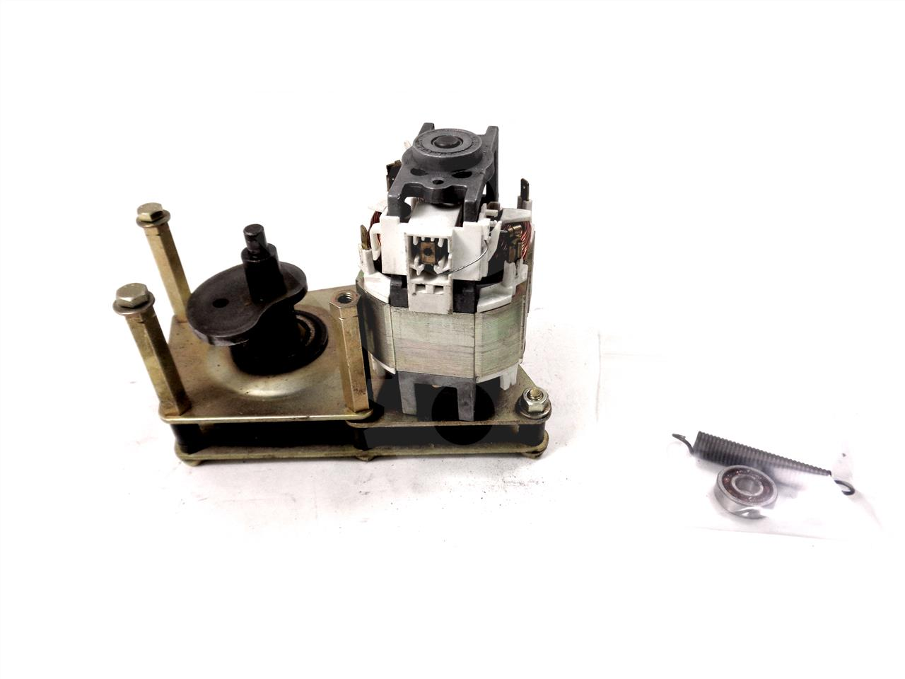 46040-113-51 Square D 120VAC/DC CHARGE MOTOR ASSEMBLY FOR VR VAD-5