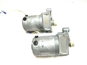 ITE 48VDC CHARGE MOTOR