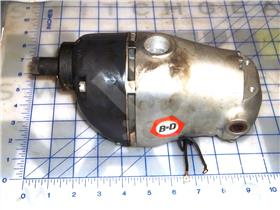 AC 120VAC/DC CHARGE MOTOR 010-102