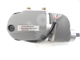 GE 230VAC / 250VDC CHARGE MOTOR, NEW 012-092