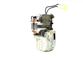 ABB SACE 240VAC/DC CHARGE MOTOR ASSEMBLY