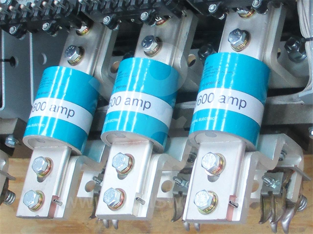 General Electric 1600A GE CURRENT LIMITING FUSE