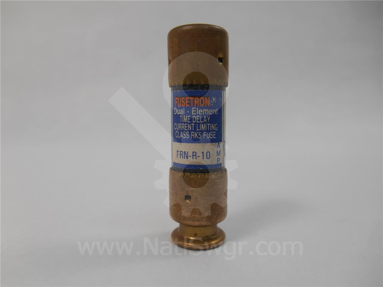 Bussman 10A BUSSMAN CURRENT LIMITING FUSE