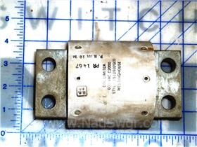 2000A WH DSL CURRENT LIMITING FUSE