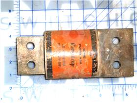 2000A GOULD CURRENT LIMITING FUSE