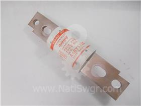1200A GOULD CURRENT LIMITING FUSE