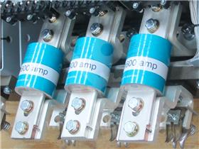 1600A GE CURRENT LIMITING FUSE 011-549
