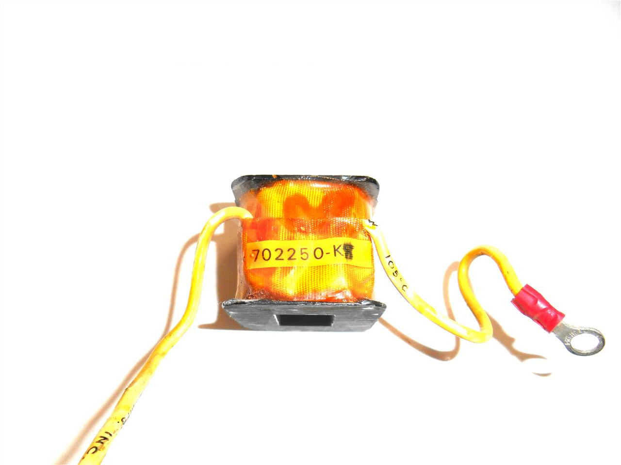 ITE 48VDC CONTROL RELAY COIL X